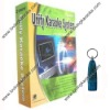 Karaoke Software Business Edition + Register Key Retail Box