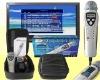 Unify SJ-SD1 SD Portable Mini Karaoke Magic Microphone
