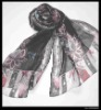 fashion scarves/ cotton scarves/ polyester scarves/ ladies scarves