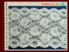 elastic tricot lace