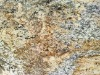 Austin Gold granite top kitchen counter top