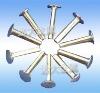 semi tubular rivet