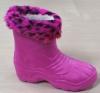 EVA boot