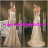Fashion  wedding dresses W116