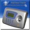 Fingerprint Time and Attendance Reader