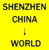FREIGHT FORWARDING AGENCIES (SHENZHEN, CHINA)