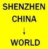 FREIGHT FORWARDING AGENCIES (SHENZHEN, CHINA)