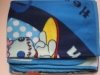polar fleece blanket/soft blanket/baby blanket/fleece blanket
