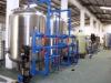 Reverse Osmosis water treatment machine