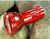 LED aluminum torch,rechargeable torch,flashlight