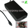 24V 7A 168W AC Power Adapter, power supply  For LI SHIN 0226B24160