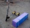 TRISKI scooter, Mini Scooter, Child Scooter (LT-F508)