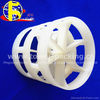 Plastic Pall Ring Tower Packing used in petroleum Industry