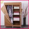 2012 new style perfect non woven closet organizer