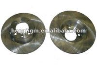Lada brake disc 21013501070