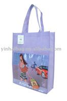 non woven tote shopping bag