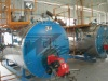 Horizontal Steam Boilers 0.5t-5t/h