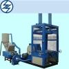 pipe shredder recycling line