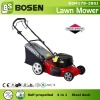 "18"" New Steel Deck Gasoline Lawn Mower (4 in 1)"