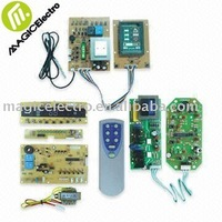 Electronics controlboard engineering