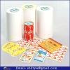 Waterproof Adhesive Labels