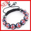 2012 Hot Sale Newst two tones paracord bracelet