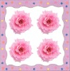 2012 Luxury Printed Paper Napkin