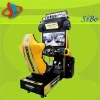 GM3127 driving simulator, car arcade machine, racing games adults