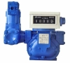 M series Positive displacement flow meter
