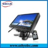 7 inch Touch Screen Monitor