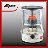 Protable kerosene heater with COC by BV