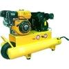 Petrol-Diesel Engine Air Compressor