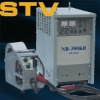 ND(KR)SERIES THISTOR CONTROL CO2/MAG GAS-SHIELDED WELDER