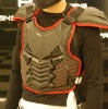 Motorcycle protection body armor chest protector