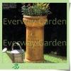 Big Decoration Terracotta Pot