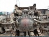 Mercedes Benz Truck Parts Used Rear Axle