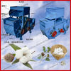 good performance cotton seed removing machine