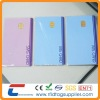 offset siemens sle4442 ic cards