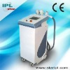 Intelligent operation system IPL+Nd:Yag Laser system-winkles removal
