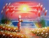2025FJYH Landscape Oil Painting