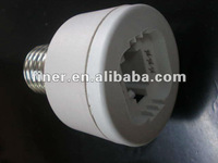 Lamp Adapter for PL lamp G23 Universal E27