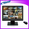 """8CH 15"""" LCD all in one dvr with LCD BE-8708"""