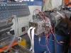 WPC/PVC profile mould production line pvc slotted trunking mould