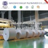 High quality 100% wood pulp carbonless ncr paper