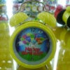 Cheap alarm clock new fashion style in 2012 year