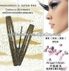 2012 Brand New Waterproof Angel Mask leopard Mascara/Panther Package Double Waterproof Mascaras 1SET = 2PCS