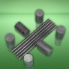 Molybdenum rod (99.95%)