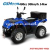 400cc EEC automatic 4x4 ATV water cooled