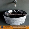 Natural Black Marble Sinks