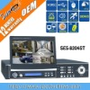 4ch Stand alone DVR
